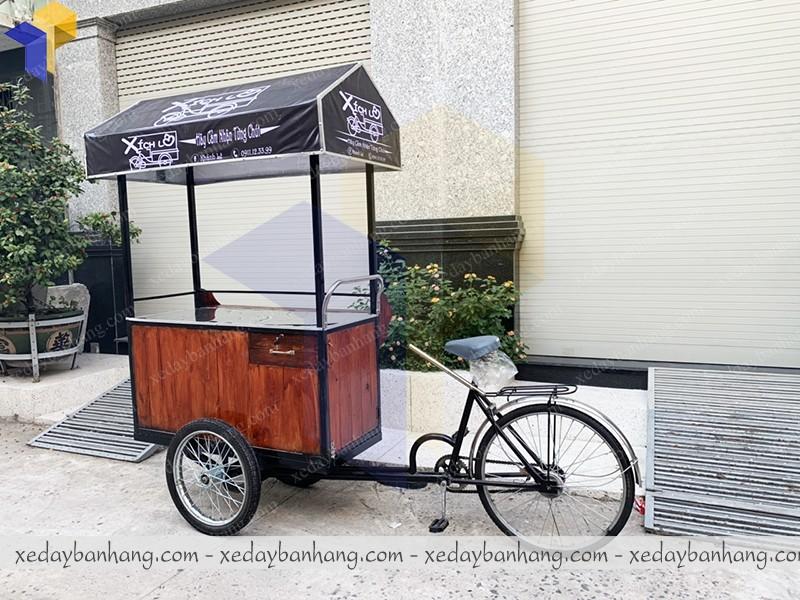 xe bike coffee đẹp  ở hcm